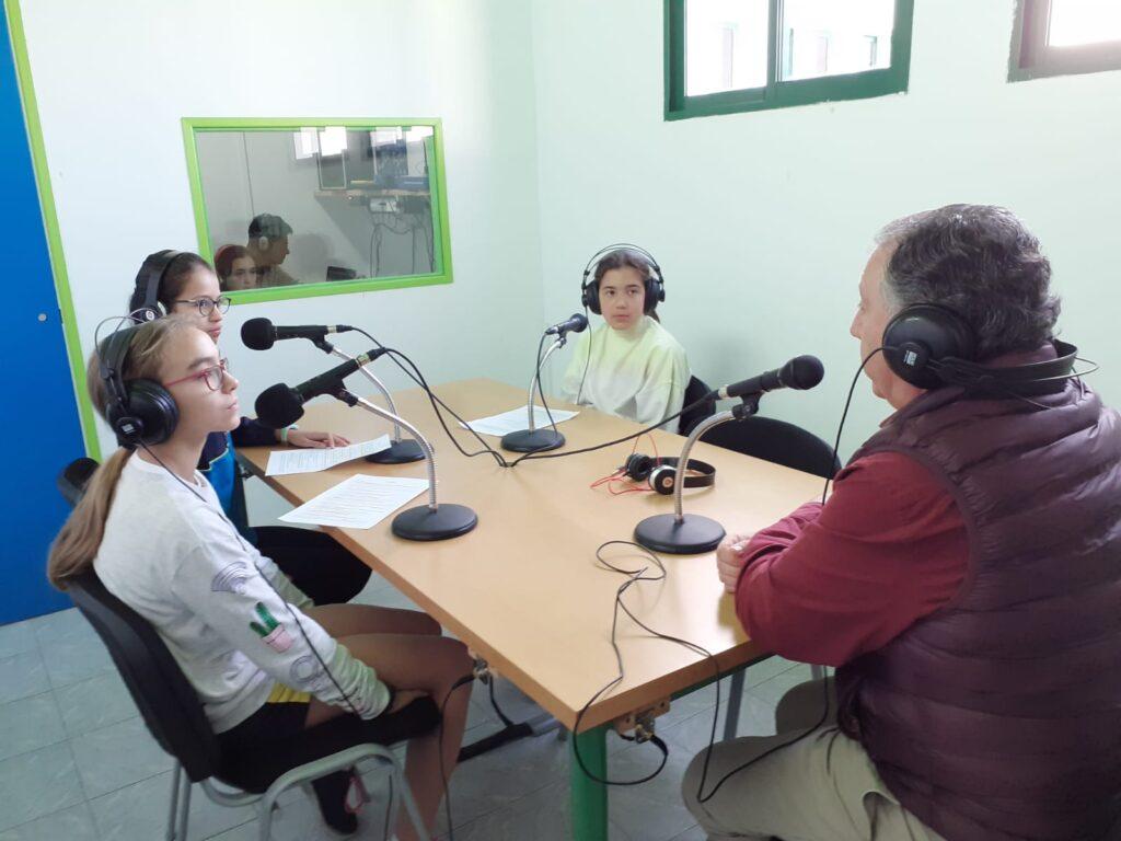 Entrevista Jaime Puig