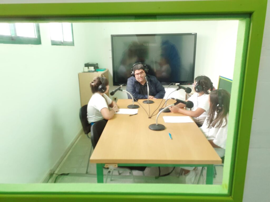 Entrevista a Pedro Martín
